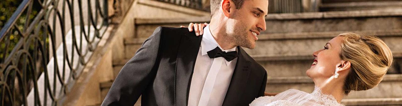 Esküvői ingek