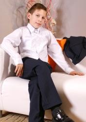 Kisfiú alkalmi öltözet 4