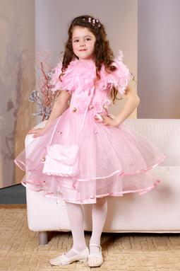 Koszorúslány, elsőáldozó ruha 10