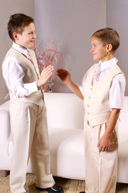 Kisfiú alkalmi öltözet 5