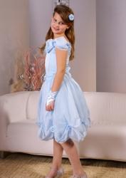 Koszorúslány, elsőáldozó ruha 24