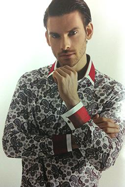 Ing, nyakkendő 17