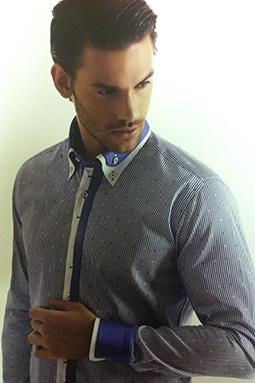 Ing, nyakkendő 18