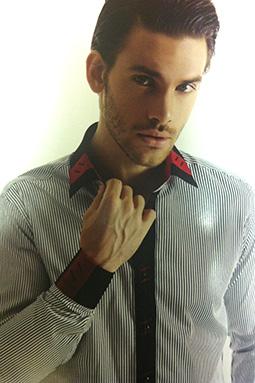 Ing, nyakkendő 22