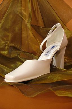 Szalagavató cipő 1